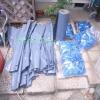 床下防湿・防カビシート敷き込み工事について